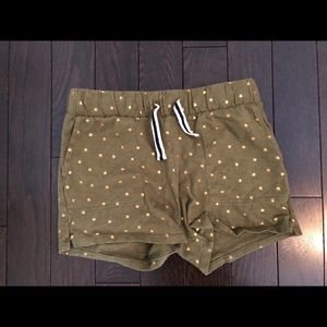 Girls J Crew size 12 shorts